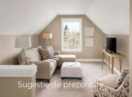 Inchiriere  apartament  cu 2 camere  semidecomandat Hunedoara, Totesti  - 140 EURO lunar