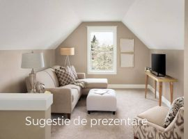 Vanzare  apartament  cu 2 camere Prahova, Poiana tapului  - 39900 EURO
