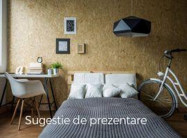 Vanzare  apartament  cu 2 camere  decomandat Iasi, Harlau  - 30000 EURO