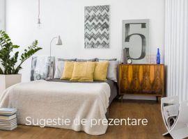 Inchiriere  apartament  cu 3 camere Bacau, Rusi-Ciutea  - 230 EURO lunar