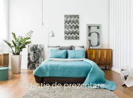 Inchiriere  apartament  cu 3 camere  semidecomandat Bucuresti, Gradina Icoanei  - 750 EURO lunar