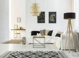 Inchiriere  apartament  cu 2 camere  decomandat Valcea, Berislavesti  - 110 EURO lunar