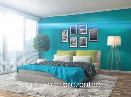 Vanzare  apartament  cu 2 camere  decomandat Salaj, Simleu Silvaniei  - 32000 EURO