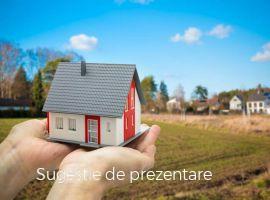 Vanzare  terenuri constructii Timis, Uivar  - 14500 EURO