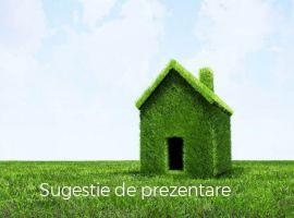 Vanzare  terenuri constructii  5000 mp Calarasi, Crivat  - 250000 EURO