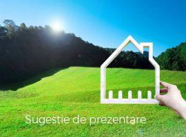 Vanzare  terenuri constructii Bistrita Nasaud, Sintereag  - 13000 EURO