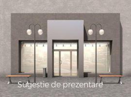Inchiriere  spatii birouri Bucuresti, Uverturii  - 1300 EURO lunar