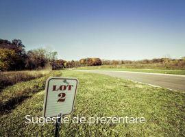 Vanzare  terenuri agricol  50 ha Dolj, Bucovat  - 13500 EURO