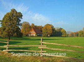 Vanzare  terenuri agricol  4300 mp Suceava, Sadova  - 34400 EURO