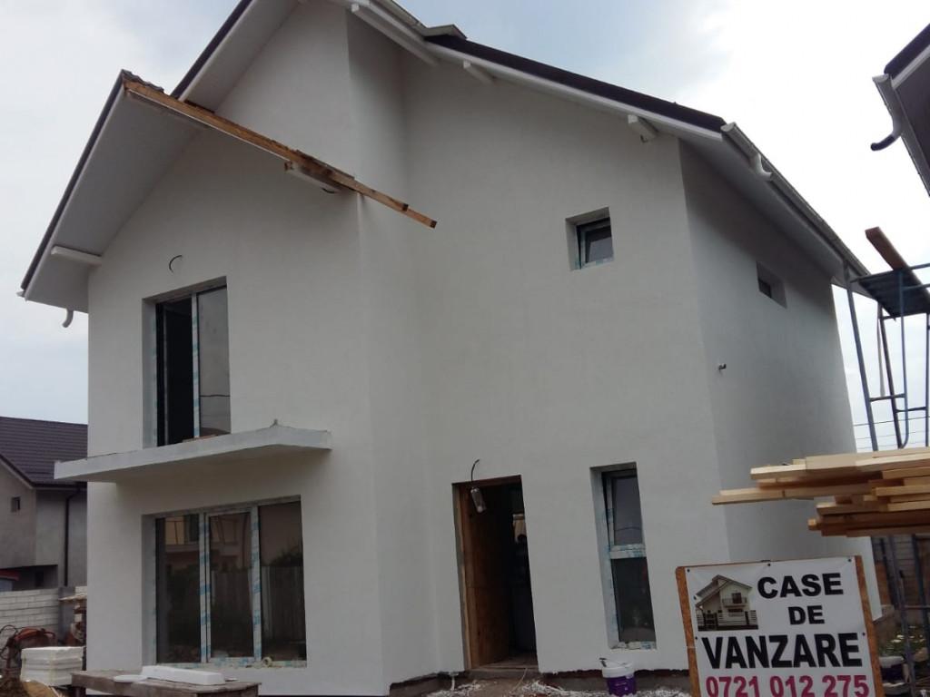 Vand Casa/vila Berceni, Berceni - 100000 EURO;