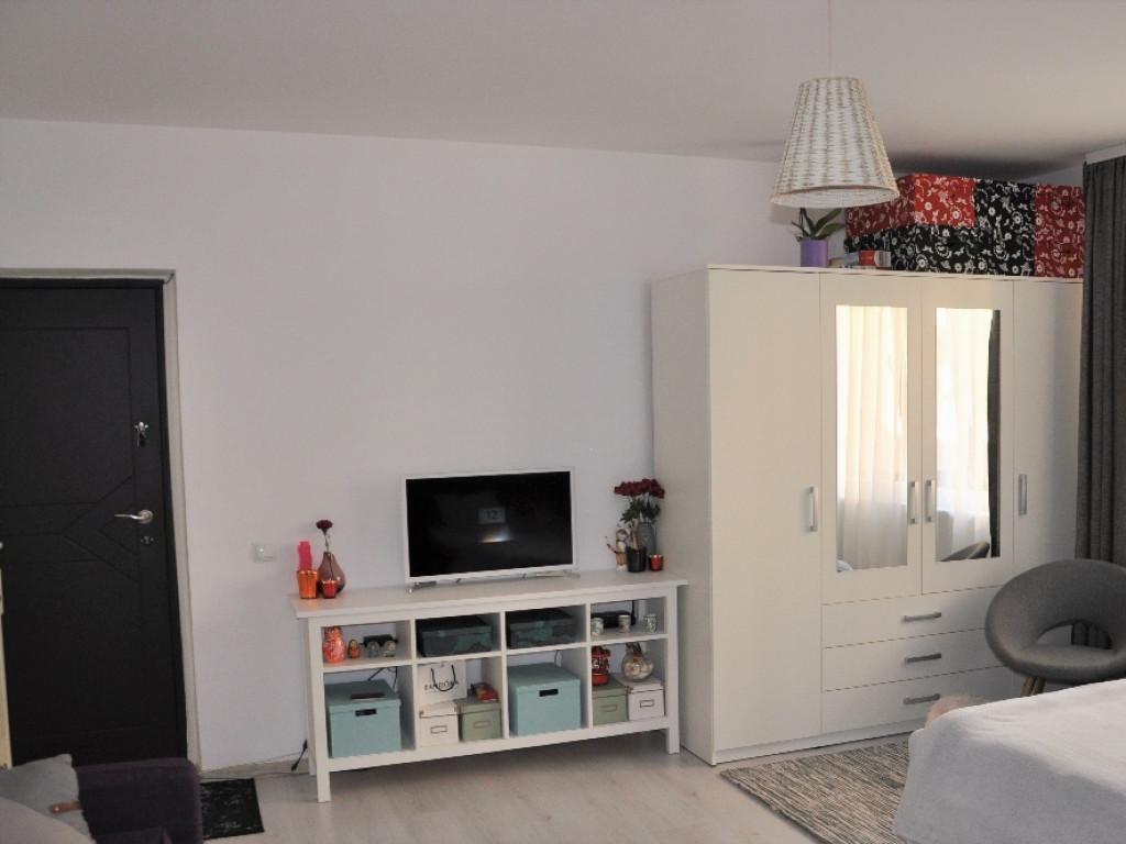 Vand Apartament 1 camere Central, Popesti-Leordeni - 40000 EURO;