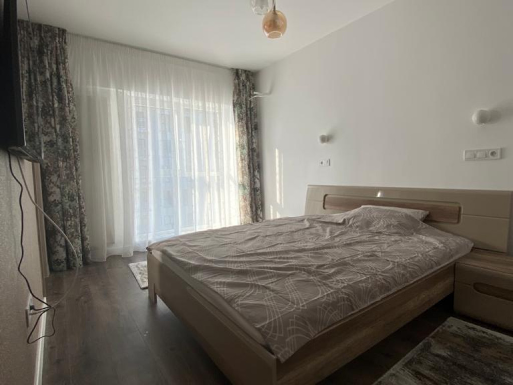 Inchirez Apartament 2 camere  1 Mai ,  Bucuresti  - 625 EURO;