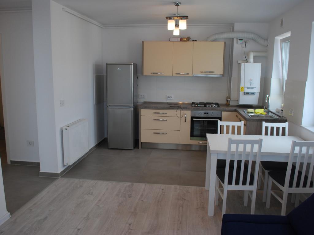 Inchirez Apartament 2 camere  Astra ,  Brasov  - 390  EURO;