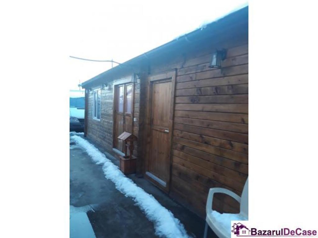 Vand Apartament 7 camere  Central ,  Magurele  - 130000 EURO;