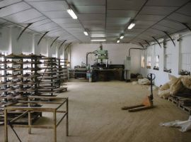 Vanzare                                              Spatiu industrial                                                                                          Valcelele                                            , Valcelele                                            , Buzau