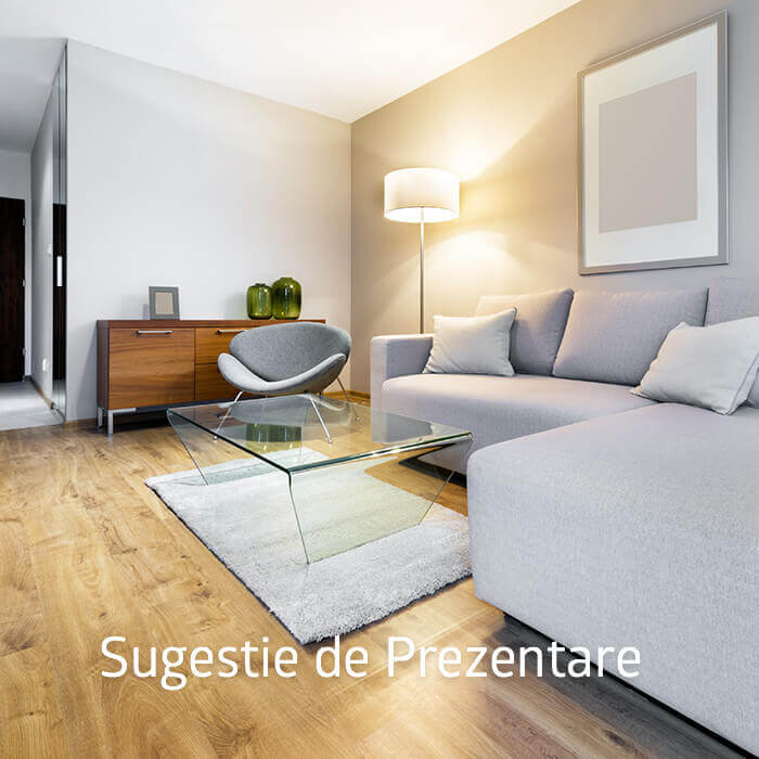 Apartament in complexul Confort City