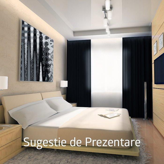 Apartament 3 camere Basarabia, Diham, Chisinau