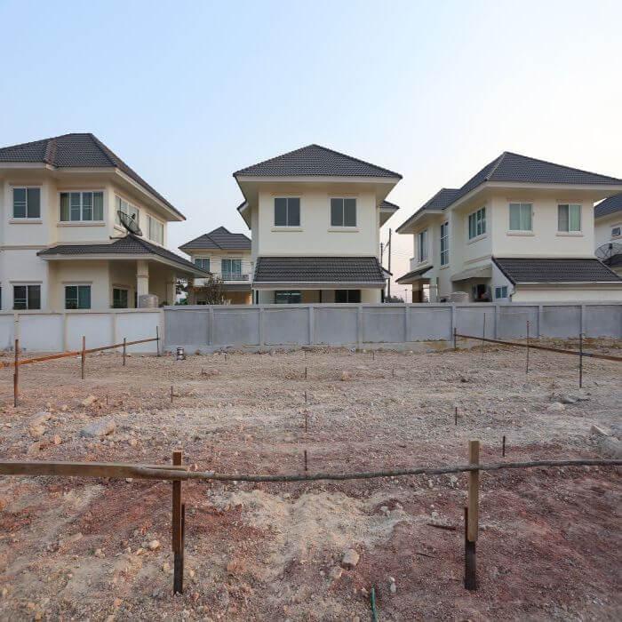 Vanzare  terenuri constructii  266 mp Bucuresti, Bucurestii Noi  - 94000 EURO